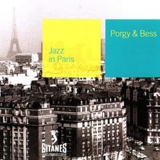 Jazz in Paris: Porgy & Bess mp3 Album by Eddy Louiss & Ivan Jullien et son Orchestre