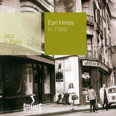 Jazz in Paris: In Paris by Earl Hines
