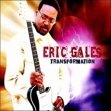 Transformation mp3 Album by Eric Gales