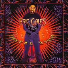 Crystal VIsion mp3 Album by Eric Gales