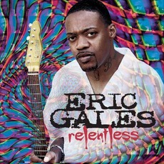 Relentless mp3 Album by Eric Gales