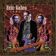 The Psychedelic Underground mp3 Album by Eric Gales