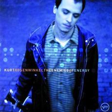 The Enemies Of Energy mp3 Album by Kurt Rosenwinkel