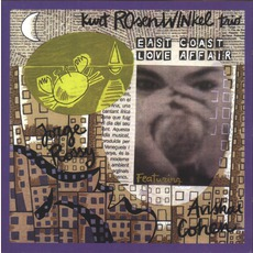 East Coast Love Affair mp3 Album by Kurt Rosenwinkel Trio