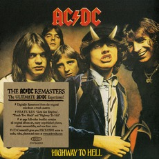 Highway To Hell (Remastered) mp3 Album by AC/DC