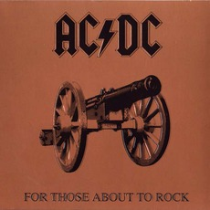 For Those About To Rock We Salute You (Remastered) mp3 Album by AC/DC