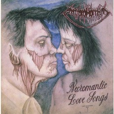 Necromantic Love Songs mp3 Album by Antropomorphia