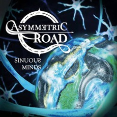 Sinuous Minds mp3 Album by Asymmetric Road