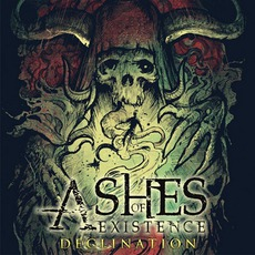 Declination EP mp3 Album by Ashes Of Existence