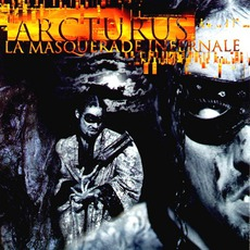 La Masquerade Infernale mp3 Album by Arcturus