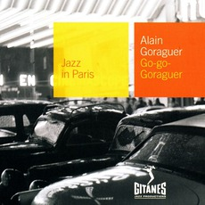 Jazz in Paris: Go-go-Goraguer mp3 Album by Alain Goraguer