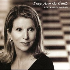 Songs From The Castle mp3 Album by Robin Meloy Goldsby