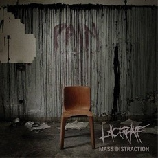 Mass Distraction mp3 Album by LacerHate