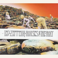 Houses Of The Holy (Deluxe Edition) mp3 Album by Led Zeppelin