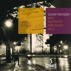 Jazz in Paris: Lionel Hampton and His French New Sound, Volume 2 mp3 Album by Lionel Hampton
