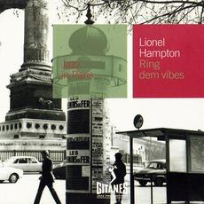 Jazz in Paris: Ring Dem VIbes mp3 Album by Lionel Hampton