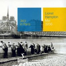 Jazz in Paris: Mai 1956 mp3 Album by Lionel Hampton