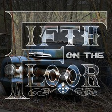The Color Of Whiskey mp3 Album by Fifth On The Floor