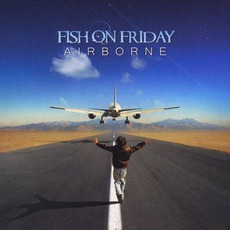 Airborne mp3 Album by Fish On Friday