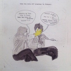 Take The Kids Off Broadway mp3 Album by Foxygen