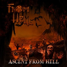 Ascent From Hell mp3 Album by From Hell