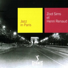 Jazz in Paris: Zoot Sims et Henri Renaud mp3 Compilation by Various Artists