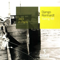 Jazz in Paris: Swing 48 mp3 Compilation by Various Artists
