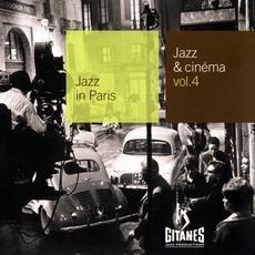 Jazz in Paris: Jazz & Cinéma, Volume 4 mp3 Compilation by Various Artists