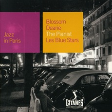 Jazz in Paris: The Pianist / Les Blue Stars mp3 Compilation by Various Artists