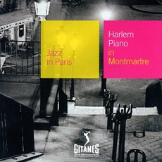 Jazz in Paris: Harlem Piano in Montmartre mp3 Compilation by Various Artists