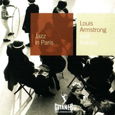 Jazz in Paris: Louis Armstrong and Friends mp3 Compilation by Various Artists