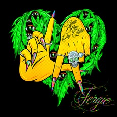 L.A. Love (La La) mp3 Single by Fergie