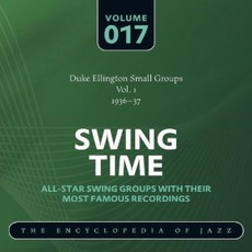 Swing Time - The Heyday of Jazz, Volume 17 mp3 Compilation by Various Artists
