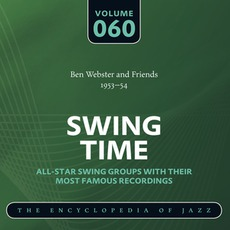 Swing Time - The Heyday of Jazz, Volume 60 mp3 Compilation by Various Artists
