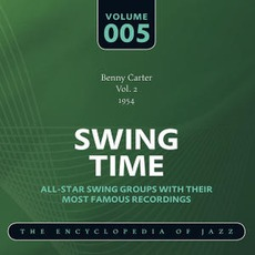 Swing Time - The Heyday of Jazz, Volume 5 mp3 Compilation by Various Artists