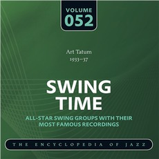 Swing Time - The Heyday of Jazz, Volume 52 mp3 Compilation by Various Artists