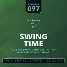 Swing Time - The Heyday of Jazz, Volume 97 mp3 Compilation by Various Artists