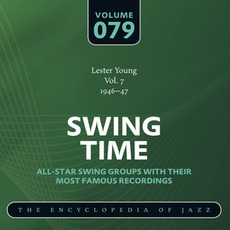 Swing Time - The Heyday of Jazz, Volume 79 mp3 Compilation by Various Artists