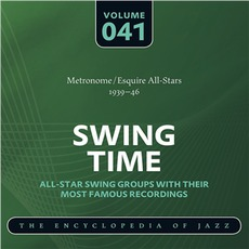 Swing Time - The Heyday of Jazz, Volume 41 mp3 Compilation by Various Artists