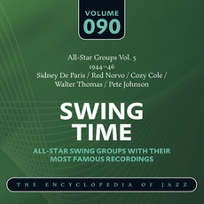 Swing Time - The Heyday of Jazz, Volume 90 mp3 Compilation by Various Artists