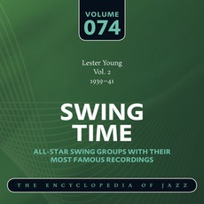 Swing Time - The Heyday of Jazz, Volume 74 mp3 Compilation by Various Artists