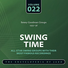 Swing Time - The Heyday of Jazz, Volume 22 mp3 Compilation by Various Artists