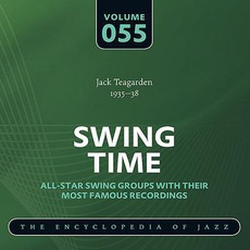 Swing Time - The Heyday of Jazz, Volume 55 mp3 Compilation by Various Artists