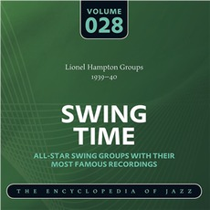 Swing Time - The Heyday of Jazz, Volume 28 mp3 Compilation by Various Artists