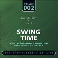 Swing Time - The Heyday of Jazz, Volume 2 mp3 Compilation by Various Artists