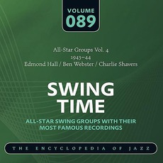 Swing Time - The Heyday of Jazz, Volume 89 mp3 Compilation by Various Artists