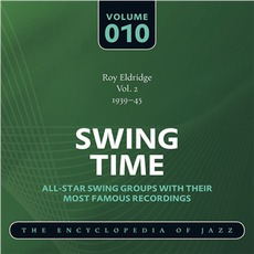 Swing Time - The Heyday of Jazz, Volume 10 mp3 Compilation by Various Artists
