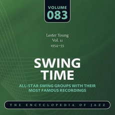 Swing Time - The Heyday of Jazz, Volume 83 mp3 Compilation by Various Artists
