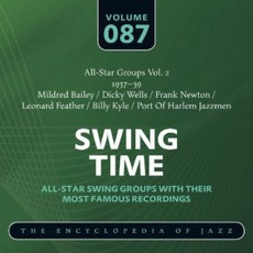 Swing Time - The Heyday of Jazz, Volume 87 mp3 Compilation by Various Artists