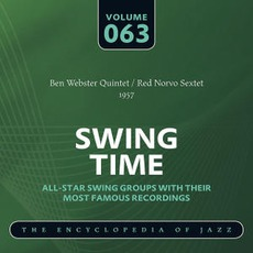 Swing Time - The Heyday of Jazz, Volume 63 mp3 Compilation by Various Artists